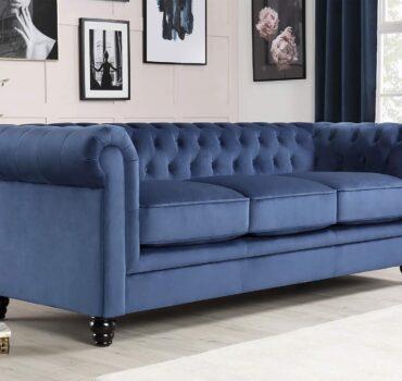 Πώς να καθαρίσετε έναν καναπέ από suede