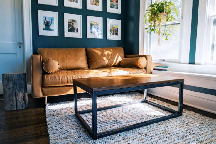 Πώς να επιλέξετε τον σωστό καναπέ