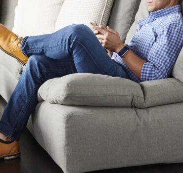 8 συμβουλές για την επιλογήτου τέλειου καναπέ