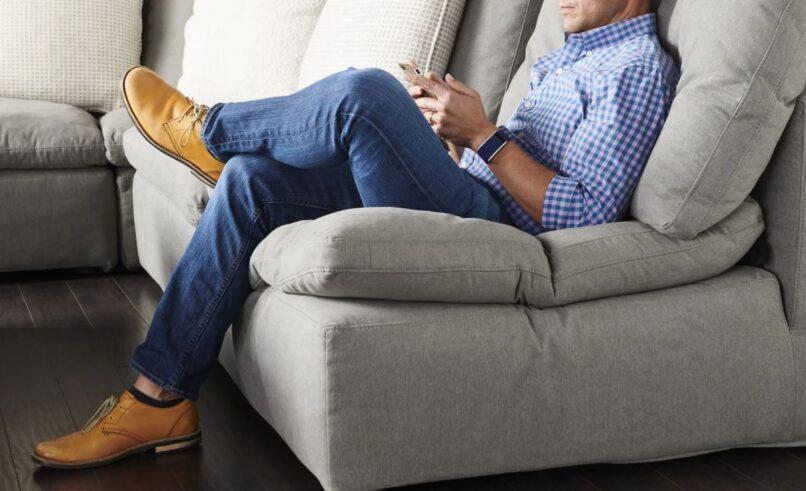 8 συμβουλές για την επιλογή του τέλειου καναπέ